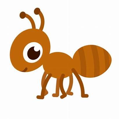 Ant Clipart Animation Transparent Walk Skillshare Character