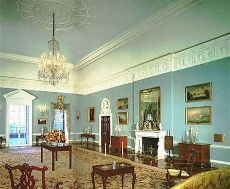 american federal period interior design  home decor