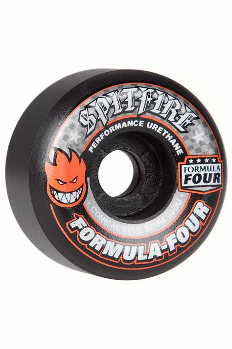 formula 4 spitfire spitfire formula four conical full 52mm rollen black 4er