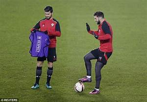 Southampton striker Shane Long leaves new born son at home ...