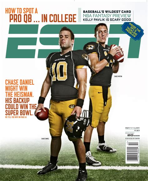 Here are ESPN The Magazine's 10 most regrettable covers ...