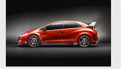 Honda Civic Type Usa Coupe Profile Drafts