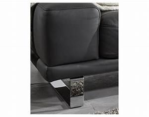 Canapé Angle 4 Places : canap angle 4 places chaise longue hc h ros t ti res ~ Teatrodelosmanantiales.com Idées de Décoration