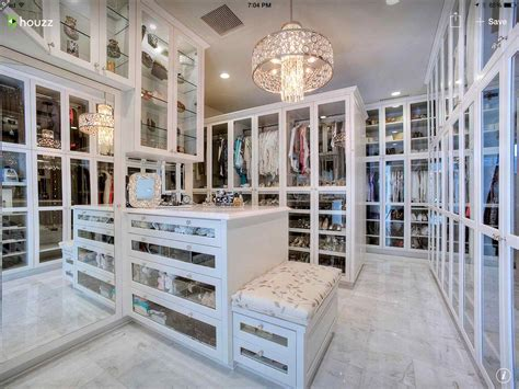 Unforgettable Beautiful Master Bedroom Closets Photos
