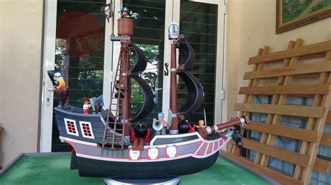 360° View Lego Duplo 7880 Big Pirate Ship