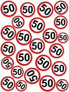 Deko 50er Party : 50 geburtstag konfetti party deko weiss rot 14g konfetti party ~ Sanjose-hotels-ca.com Haus und Dekorationen