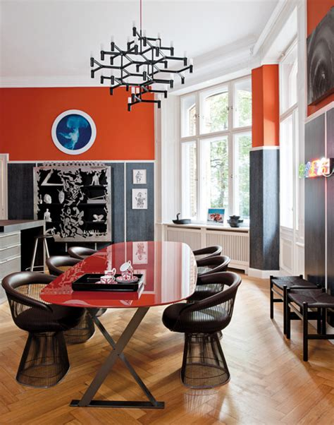 Interior Design Berlin by 25 Contemporary Interior Designs Filled With Colorful
