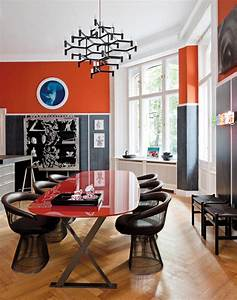 Interior Design Berlin : 25 contemporary interior designs filled with colorful furniture ~ Markanthonyermac.com Haus und Dekorationen