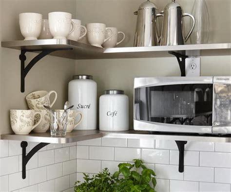 creative kitchen organization  diy storage ideas