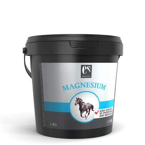 equsana magnesium fuer pferde  kg vitamine minerale