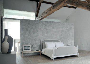 peinture grise chambre peinture chambre parentale couleur gris et blanc