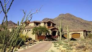 Arizona Custom Home Builder – Fisher Custom Homes