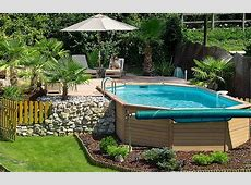 Above Ground Pool Oval Sizes Pool Design Ideas