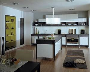 Luminaire Cuisine : luminaires cuisine ~ Melissatoandfro.com Idées de Décoration