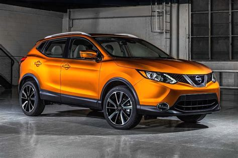 2018 Nissan Rogue  Side Photo  New Car Release News