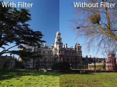 top tips   polarising filters