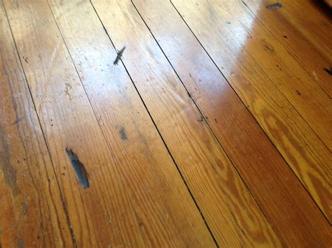 Floors : Current Trends In The Wood Flooring