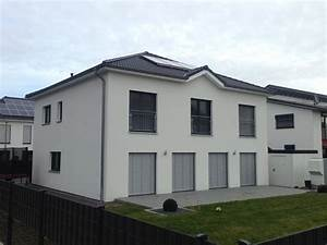 Stadthaus Stadtvilla Mit 150 M Grundriss Massiv Bauen