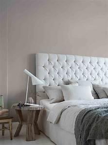 Graue Farbe Wand : pretty design ideas farbideen wand schlafzimmer home design inspiration ~ Sanjose-hotels-ca.com Haus und Dekorationen