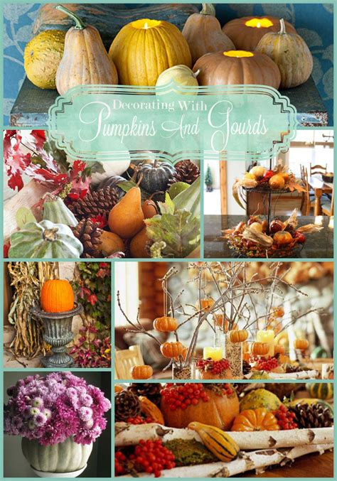 decorating gourds decorating with pumpkins and gourds all things and