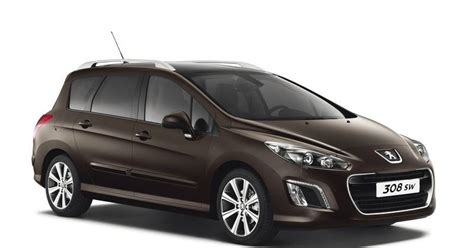 peugeot current models price of peugeot 308 2012 cars news and prices of cars