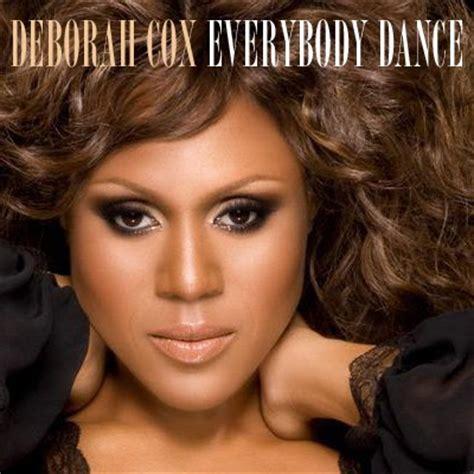 My Music Remixed Deborah Cox Everybody Dance