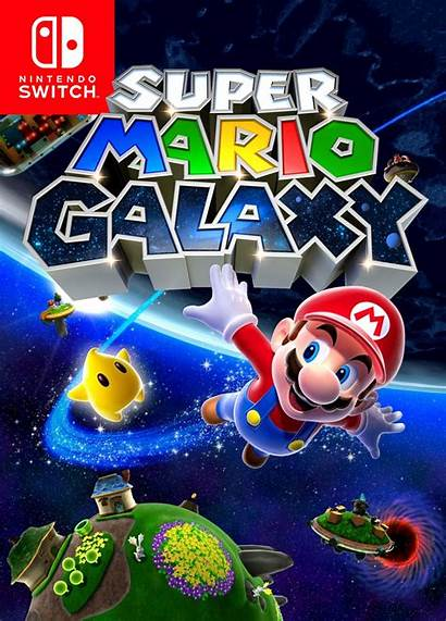 Mario Switch Galaxy Whats Nintendo Opinion