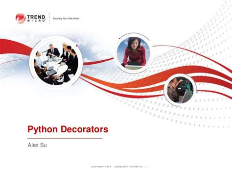Python Decorators In Classes by Python Decorators