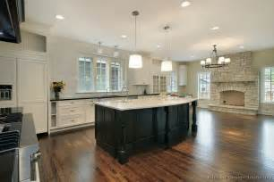 two color kitchen cabinet ideas pictures of kitchens traditional two tone kitchen cabinets page 6