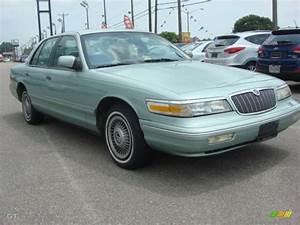 1996 Mercury Grand Marquis Gs Exterior Photos