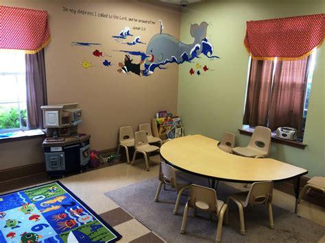 preschool sunday school baptist church fort payne 155 | pre school room