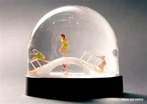 Boule à Neige : des boules neige insolites ~ Teatrodelosmanantiales.com Idées de Décoration