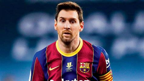 Barcelona to sue Spanish daily over Lionel Messi contract ...
