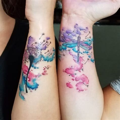 Permalink to Unique Small Tattoos With Big Meanings