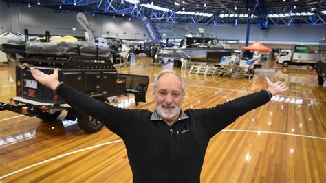 Outdoor Boat And Caravan Show outdoor boat and caravan show sets sail at silverdome