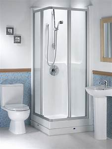 Shower Pods Douglas James UK: Buy Shower Pods today!
