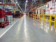 Industrial Shop Floor Paint