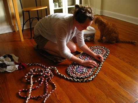 braided doormat braided rug