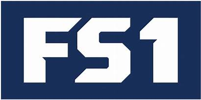 Fox Sports Fs1 Svg Tv Football Streaming