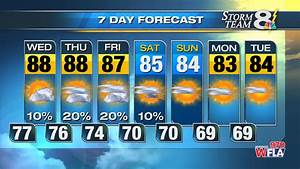 channel 28 abc tampa bay area weather page bay news 9 ...
