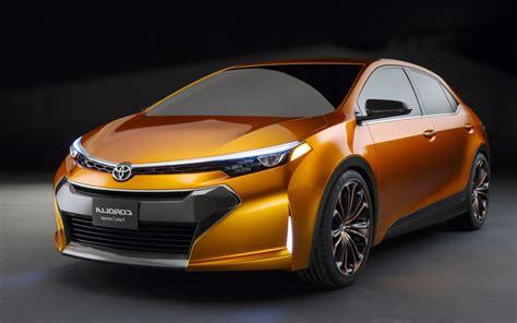 2016 Toyota Corolla Furia Release Date
