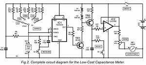 Low Cost Capacitance Meter Techshop Bangladesh
