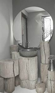Relooker Meuble Salle De Bain : meuble salle de bains pas cher 30 projets diy ~ Melissatoandfro.com Idées de Décoration