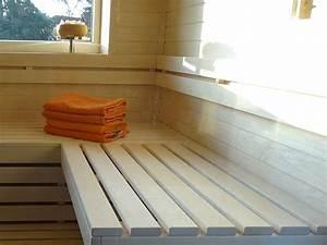 Kleine Sauna Für Zuhause : sauna infrarot ~ Michelbontemps.com Haus und Dekorationen