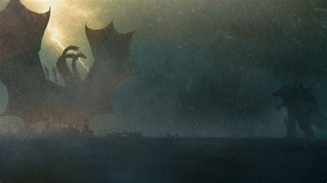 Godzilla: King of the Monsters   Official Trailer 2   IGN.com