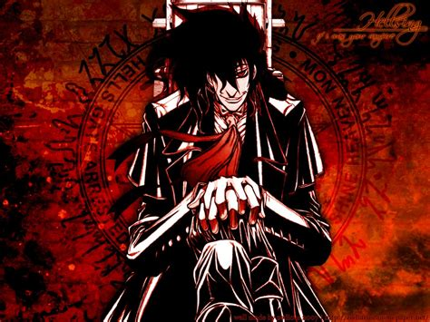 animecheck hellsing noiserbox hellsing wallpapers