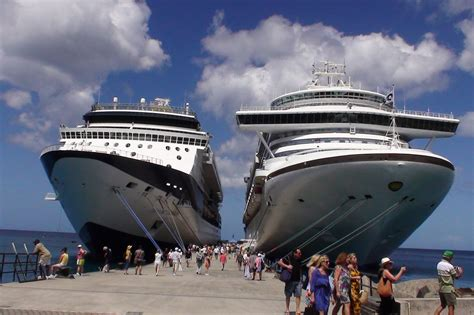 Ship Port by The Discerning Guide To Cruising Part 2 Packing For Your