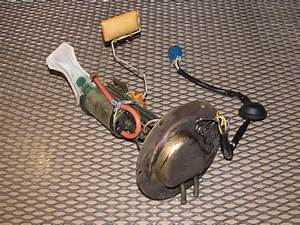 91 92 93 94 Nissan 240sx Oem Fuel Pump  U0026 Sending Unit