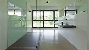 Exklusive Waschtische Bad : design in l beck exklusive badgestaltung mit bodengleichen duschen ~ Markanthonyermac.com Haus und Dekorationen