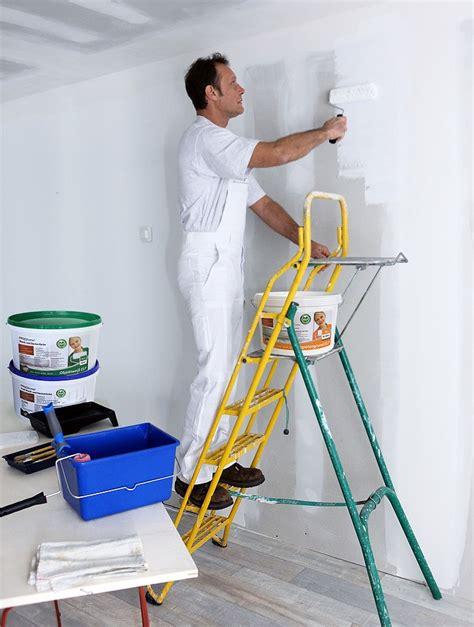 Wandfarbe Mit Wasser Verdünnen by Wandfarbe Profhome Objektwei 223 Innenfarbe Farbe